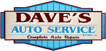 Blog Tag Archives: Water Pump - Dave's Auto Service